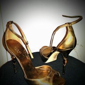 New Gucci heels